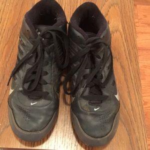 Used Nike ball cleats